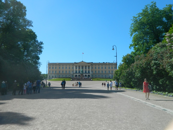 Slottet - Royal Palace