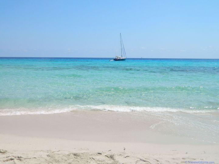 Formentera - Playa Levante