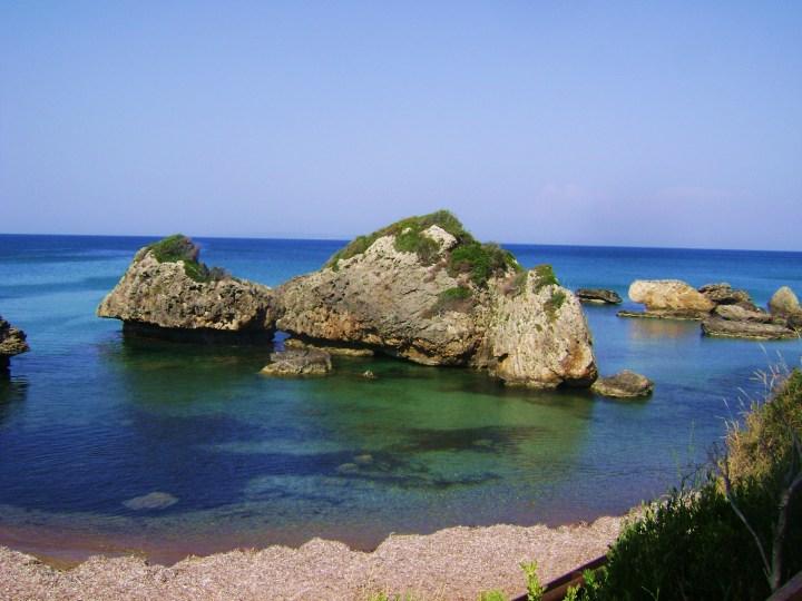Azzuro beach