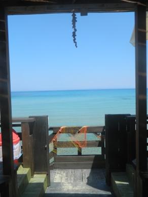 Donkey beach - Zakynthos
