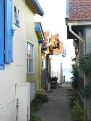 Village de l'Herbe