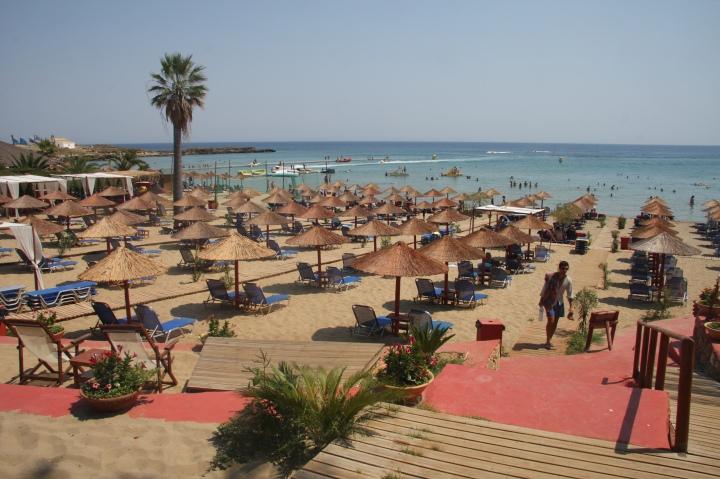 Ammos beach club - Zakynthos