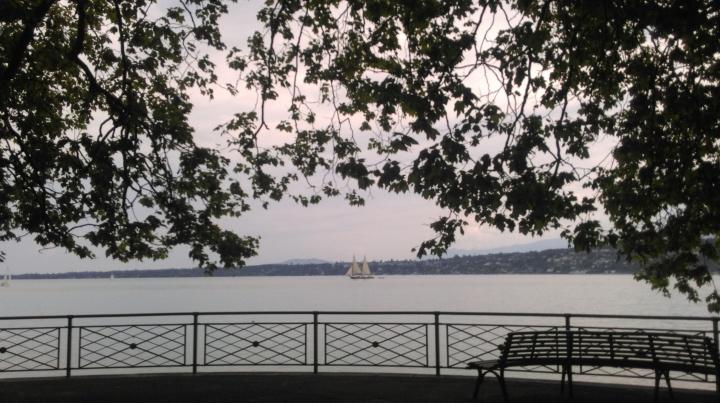 Botanical Gardens Geneva