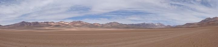 Desierto Siloli