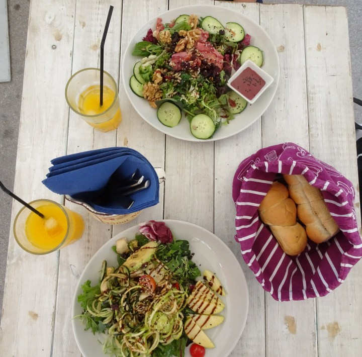 Costa Barcelona Café - Sitges