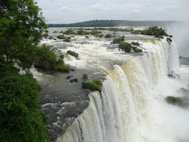 Iguazu Brazil 3