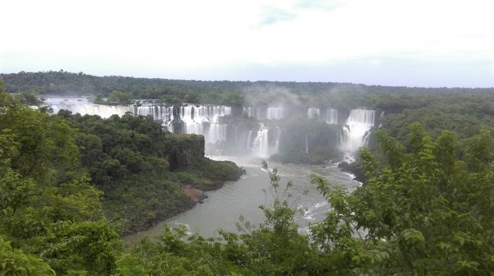 Iguazu Brazil 2
